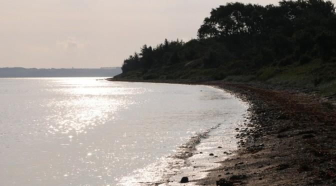 Tur til Tunø med TTF