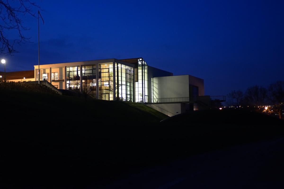 Skanderborg kulturhus