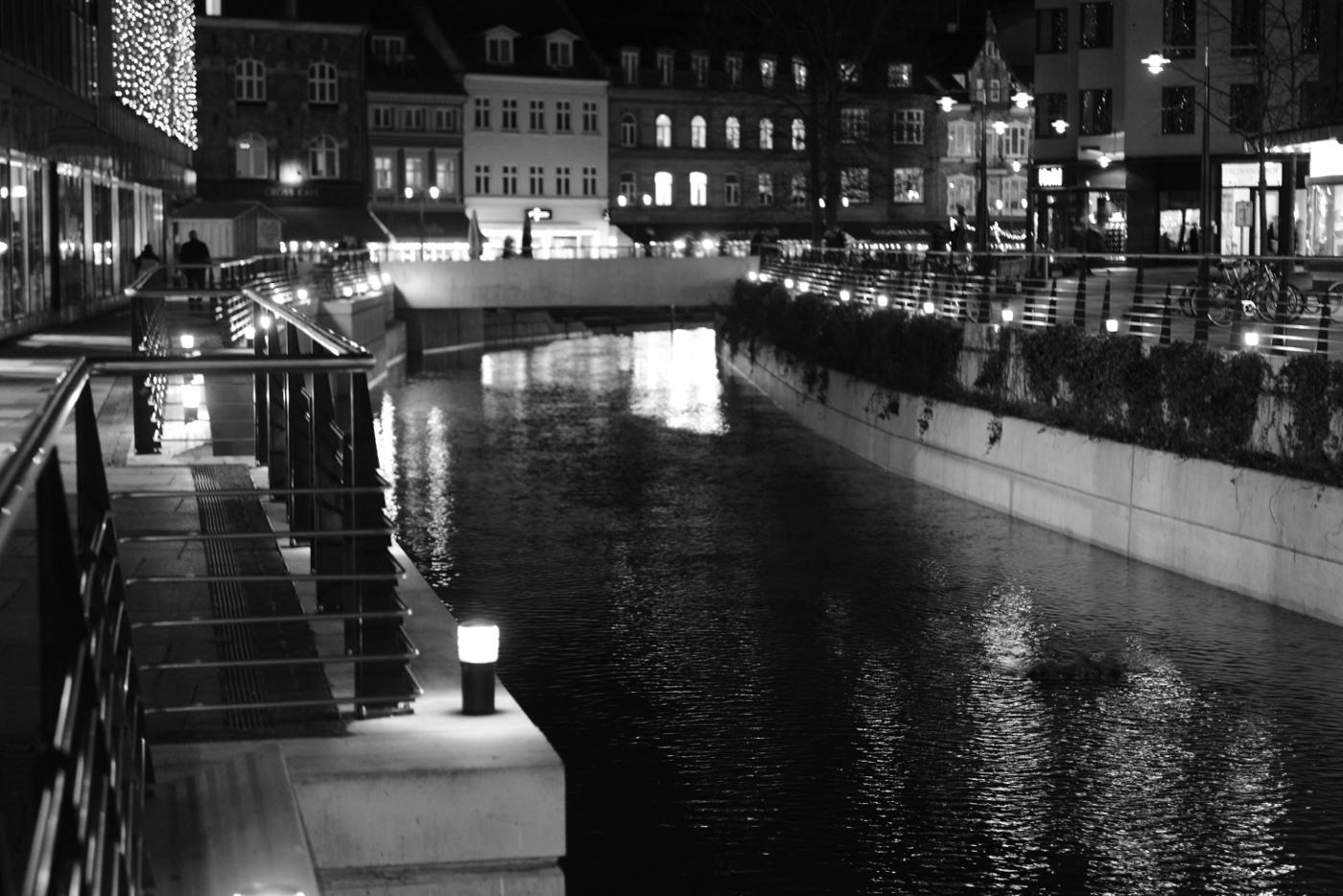 Aarhus Å